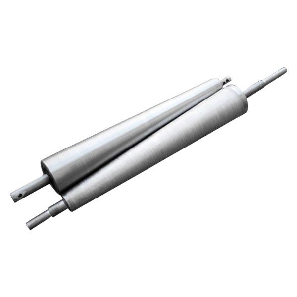 03R重型无动力不锈钢辊