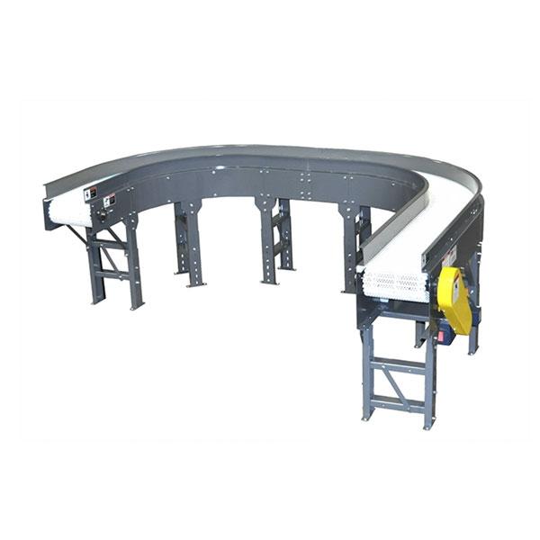WS型塑钢网带输送机